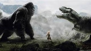 معرفی فارسی فیلم کونگ Kong: Skull Island 2017