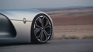top 5  سریع ترین اتومبیل تمام الکتریکی