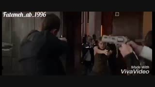 میکس فیلمInsurgent 2 با اهنگ (i got you_Bebe rexha)