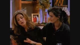 سریال فرندز(دوستان)قسمت چهارم فصل 1 با زیرنویس