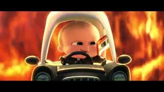 3 #Boss baby trailer