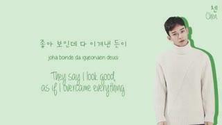 Exo members and songs