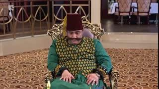 فیلم ایرانی   آس و پاس دوبله فارسی