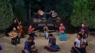 آهنگ شاد واسونک (محلی شیرازی) - گروه رستاک