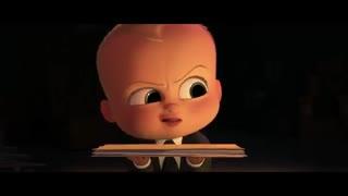 Boss baby _ MOVIE CLIP