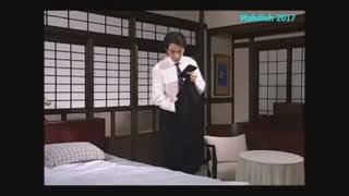 آلبوم زندگی با بازی سونگ ایل گوک دیسک 5  و 4 ( مادر به هیونگ شیک : گردنبند مال دوست دخترته ؟....)