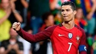 خلاصه بازی :  پرتغال  2 - 3  سوئد