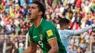 خلاصه بازی : بولیوی 2 - 0  آرژانتین