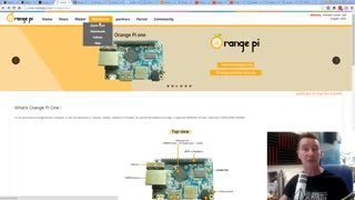 Orange Pi One vs Raspberry Pi 2