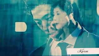 میکس عاشقانه و هیجانی سریال های کره ای با آهنگ فوقالعاده زیبایcrazy in love