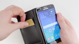 Samsung Galaxy J5 Flip قاب سامسونگ جی فایو