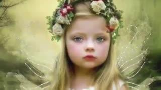 لالایی زیبا به زبان انگلیسی