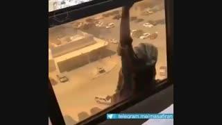 واکنش جنجالی استاد رائفی پور به انتشار کلیپ زن کویتی