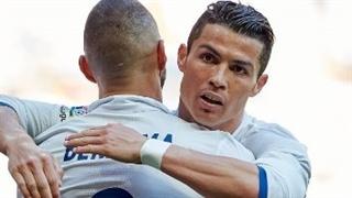خلاصه بازی :  رئال مادرید 3 - 0  آلاوس