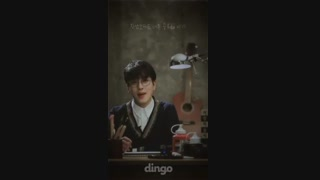 Live )  Dingo Music .. Jung Yong Hwa (CNBLUE) -  Between Us)