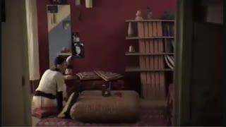 فیلم سینمایی  تهران من حراج