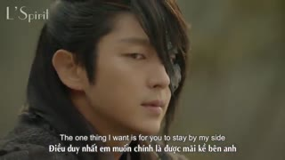 Say Yes - Punch_ Loco - Moon Lovers- Scarlet Heart Ryeo OST Part 2