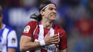 خلاصه بازی :  اتلتیکومادرید 1 - 0 رئال سوسیداد