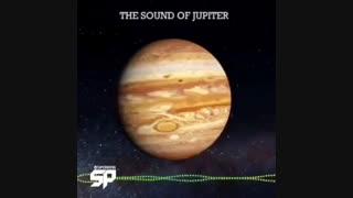 صدای سیاره مشتری