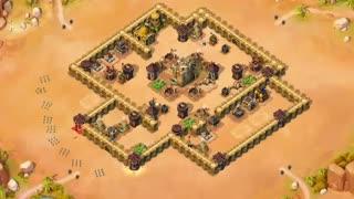 بازی Age of Empires: Castle Siege در پارسهاب