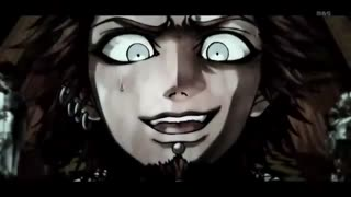 AMV Danganronpa || Cry Baby ((ساخت خودم))