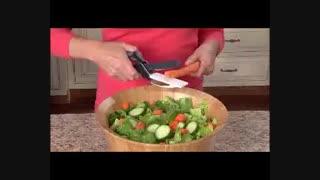 کلور کاتر - خرید قیچی سبزی خردکن اصل درجه یک 09389626633