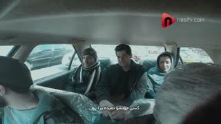 دوربین مخفی:نظر بی پرده مردم در مورد مدافعان حرم
