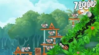 تریلر بازی Angry Birds Rio