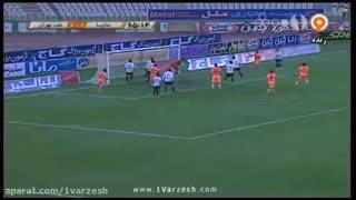 ویدئو توپ120_ خلاصه بازی سایپا1-0نفت تهران