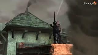 بازی شاه آرتور، افسانه شمشیر