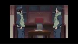 ایزومو و کوتتسو ...با هم انتقام میگیرن