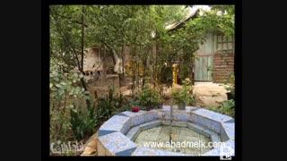 باغ ویلا ۵۰۰ متری در کردزار