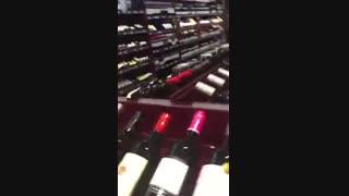 فروش شراب شیراز در استرالیا