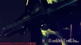 Resident Evil 6 , Angel With a Shotgun