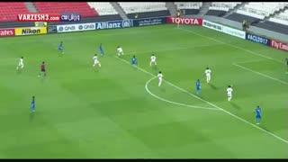 ویدئو توپ120_ خلاصه بازی الجزیره0-0الفتح
