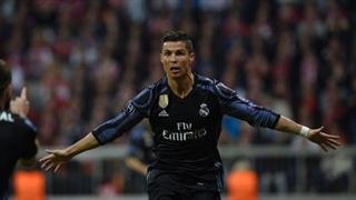 خلاصه بازی : بایرن مونیخ  1 - 2  رئال مادرید ( درخشش رونالدو )