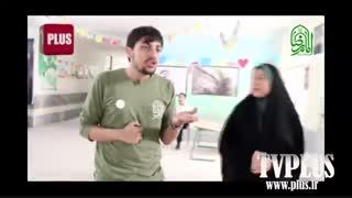 gum مهمانی خدا روی زمین; دختر و پسرهای ایرانی برای خوزستان سنگ تمام گذاشتند