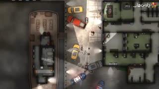 بازی اکشن و تیراندازی Door Kickers به همراه دیتا  در پارس هاب