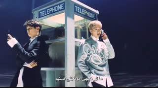 موزیک ویدئو Between Us گروه CNBLUE زیرنویس فارسی