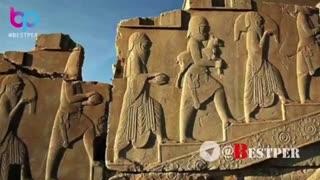 سخنانی جالب درباره ی حال و ایران باستان