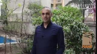 کنسرت حمید حامی  پنجشنبه31 فروردین 96 در رشت ساخت تیزر رضا لاله باغ