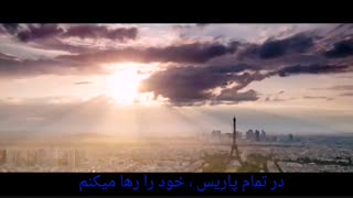 dernière danse-Indila-زیرنویس فارسی
