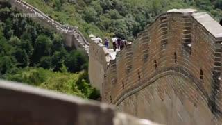رازهای زیبایی با ریچل هانتر با دوبله فارسی - قسمت 3