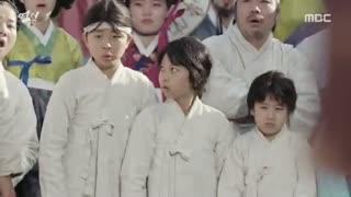 سریال زیبای کره ای هونگ گیل دونگ شورشی - قسمت اول