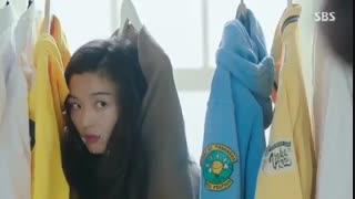 سریال کره ای بسیار زیبای افسانه ی دریای آبی قسمت اول
