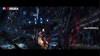 تریلر فیلم والرین و شهر هزار سیاره(Valerian and the City of a Thousand Planets,2017)