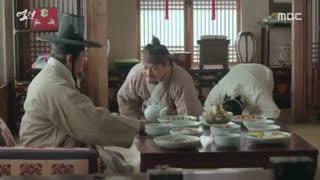سریال زیبای کره ای هونگ گیل دونگ شورشی - قسمت دوم