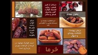 کم خونی و فقر آهن را با این ۴ ماده غذایی نابود کنید