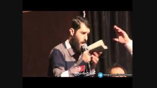 کربلایی سید علی مومنی-جلسه هفتگی 18 فروردین1396