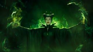چرا رنگ سبز در انیمیشن های دیزنی، رنگ چیزهای شیطانیه ؟!